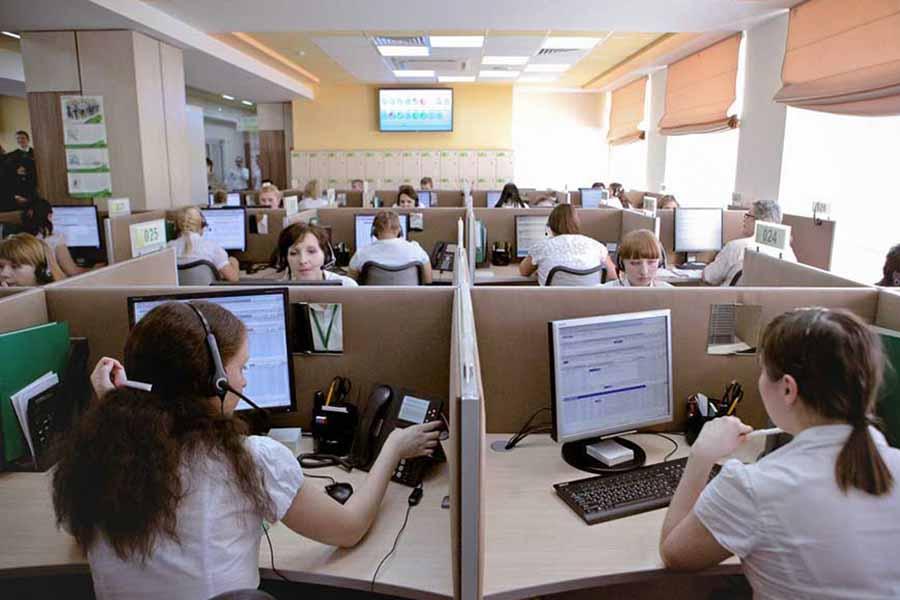 Call-центр Деловые Коммуникации Нижний Новгород